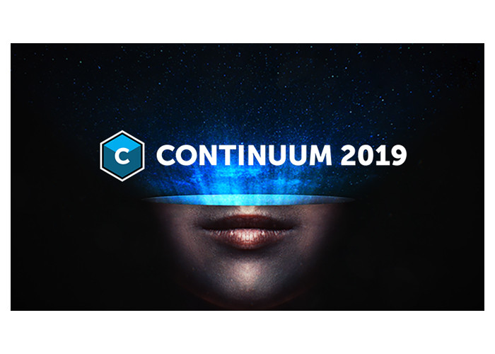 Boris FX Continuum 2019 Avid upgrade od v. 1-10