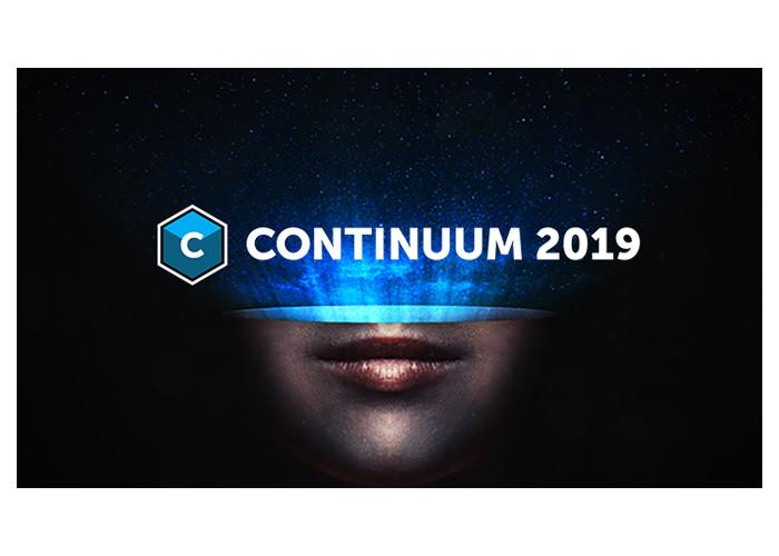 Boris FX Continuum 2019 OFX upgrade z v. 1-10