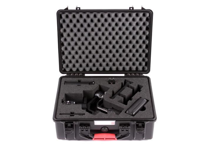 HPRC ROS2500-01
