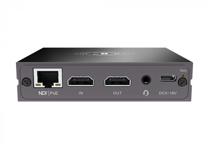 Kiloview N40 (UHD HDMI NDI Bi-Directional Video Encoder)