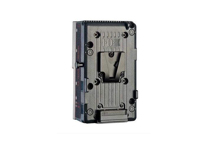 Bebob Hot Swap Adapter do kamer z V-Mount