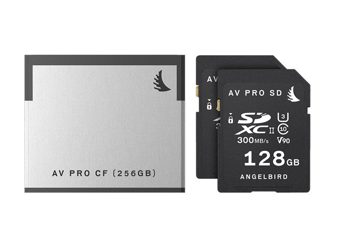 Angelbird CFast 2.0 Match Pack Canon C200 (MP-C200)