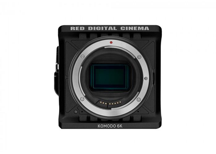 RED KOMODO 6K S35 (710-0333)