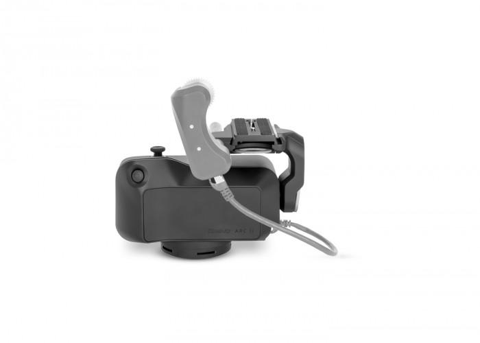 Rhino (SKU205) Arc Ii Compact 4-Axis Head