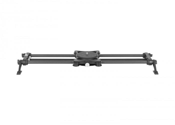 "Rhino (SKU201) Slider Carbon 24"" (60 Cm)"