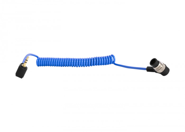 Rhino (SKU217) Shutter Cable - Nikon Pro