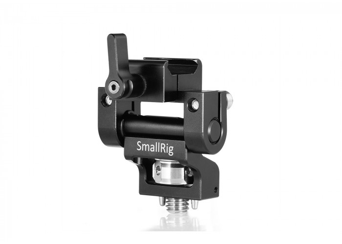 SmallRig (2256) Monitor Mount with Nato Clamp and Arri Locating Pins