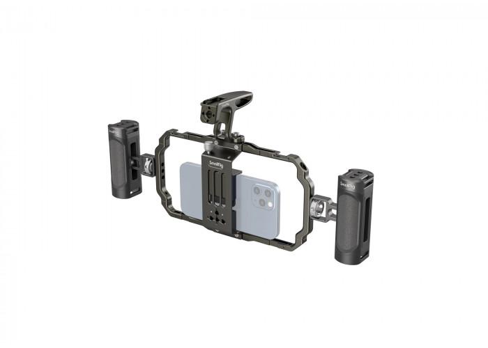 SmallRig (3155) Universal Mobile Phone Handheld Video Rig Kit