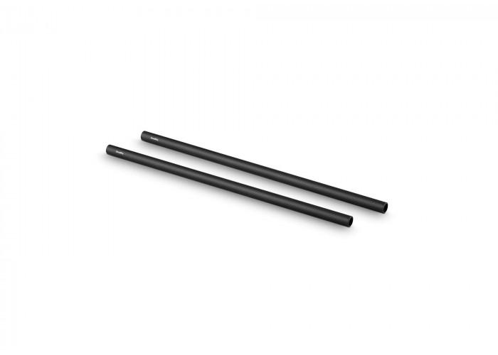 Smallrig (851) 15mm Carbon Fiber Rod - 30cm 12inch (2pcs)