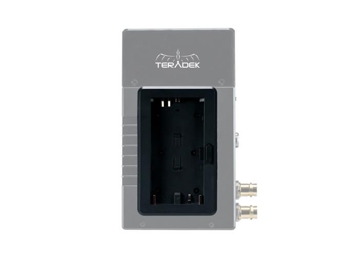 Teradek Bolt LT/XT Battery Plate for Sony L-Series or Canon LP-E6