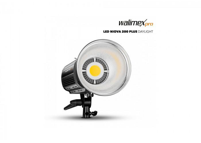 Walimex pro LED Niova 200 Plus Daylight 200W