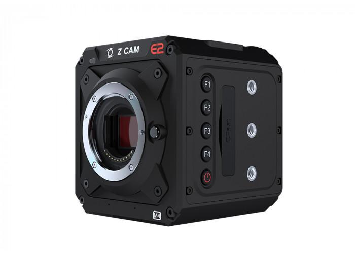 Z-Cam E2-M4 4K Cinema Camera