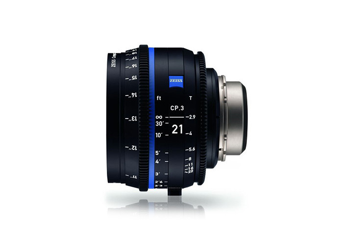 Zeiss Compact Prime CP.3 21/T2,9 T - PL