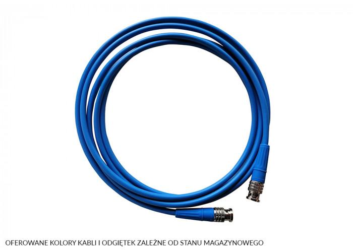 Kabel SDI HD/4K 75 Ohm, BNC(M)-BNC(M) 3m