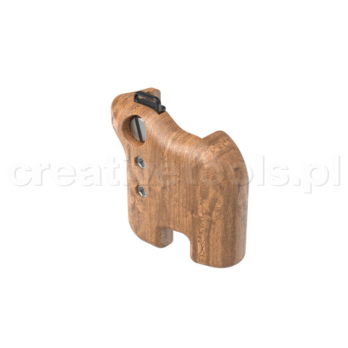 SmallRig (HPS2675) Wooden Side Hand Grip for Sigma fp