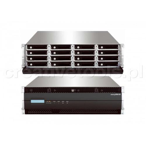 easyRAID ERQ16S-F4 R3 16TB