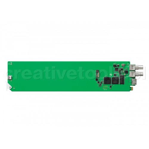Blackmagic Design OpenGear HDMI to SDI