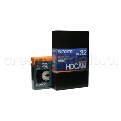 Sony BCT-32HD