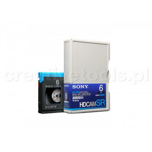 Sony BCT-6SR