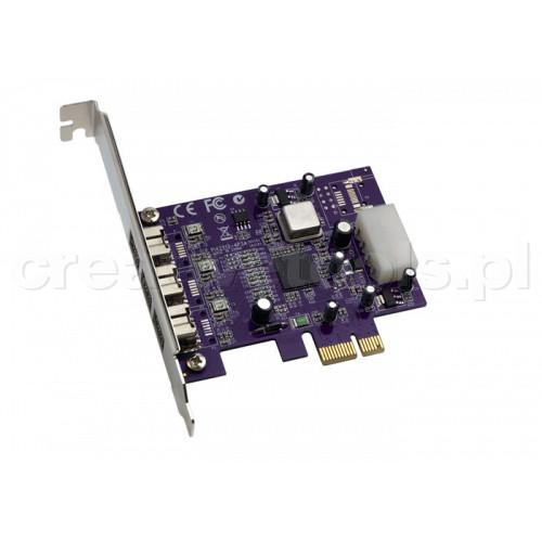 Sonnet Allegro FW800 PCIe
