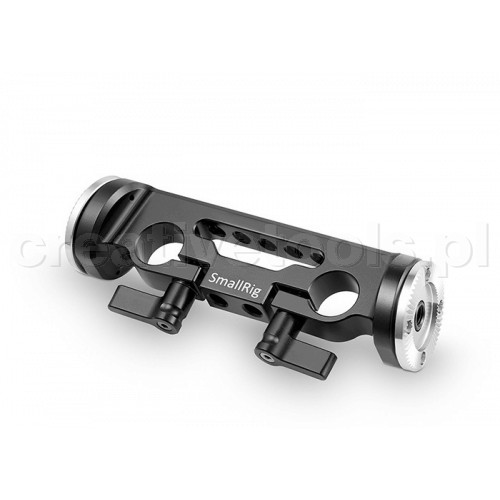 SmallRig (1898) 5mm Rod Clamp with ARRI Rosette Mount
