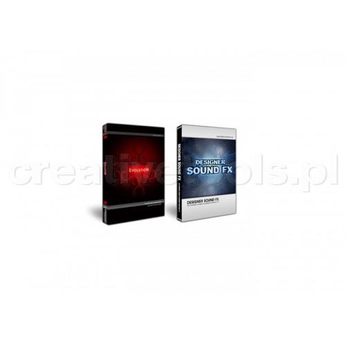 Video Copilot Graphics & Sound Bundle