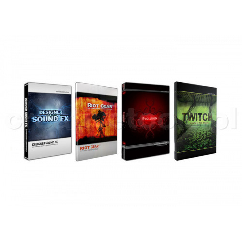 Video Copilot Pro Bundle