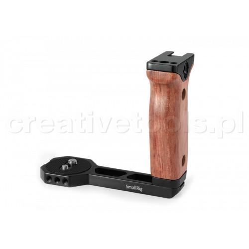 SmallRig (2222) Universal Wooden Side Handle