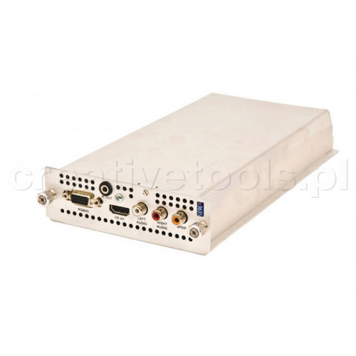 Exterity AvediaStream HD Encoder e3635