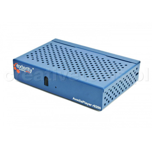 Exterity AvediaPlayer Receiver r9200