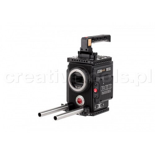Wooden Camera (264500) Red DSMC2 Accessory Kit (Base)