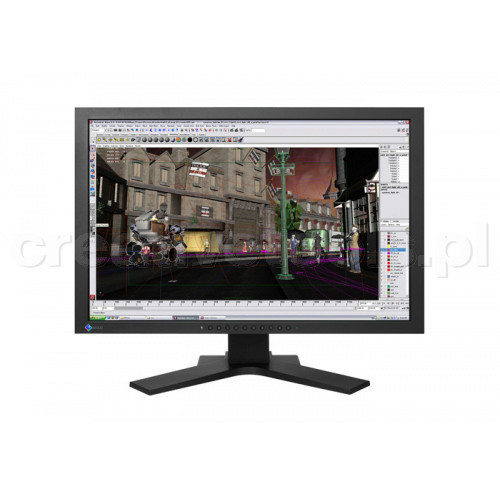 "Eizo SX2462W Monitor LCD 24"""