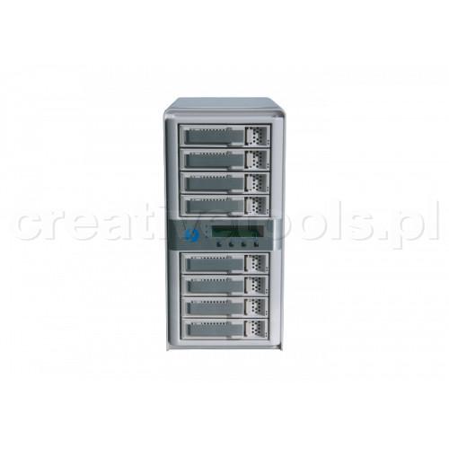 Areca ARC-8050 8 TB