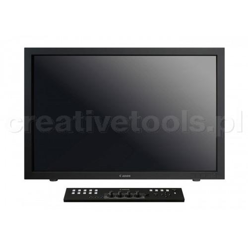 Canon DP-V3010 4K UHD Monitor referencyjny (ex-demo)