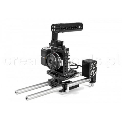 Wooden Camera (169400) Quick Kit (Pocket)