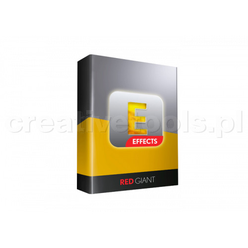 Red Giant Software Effects Suite Upgrade