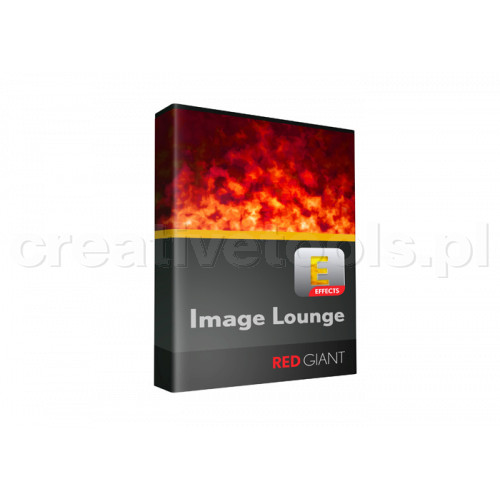 Red Giant Software Image Lounge Upgrade