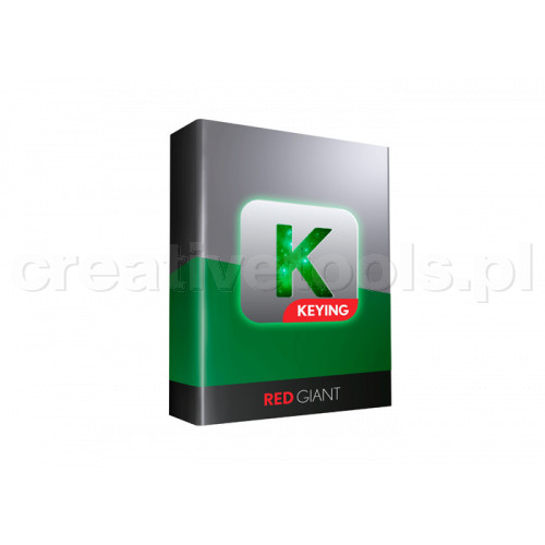 Red Giant Software Keying Suite Upgrade