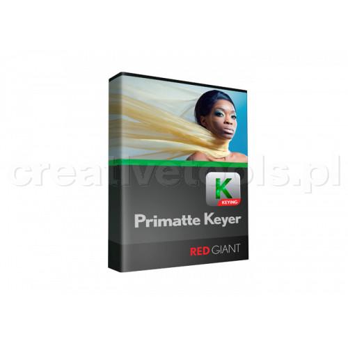 Red Giant Software Primatte Keyer Academic
