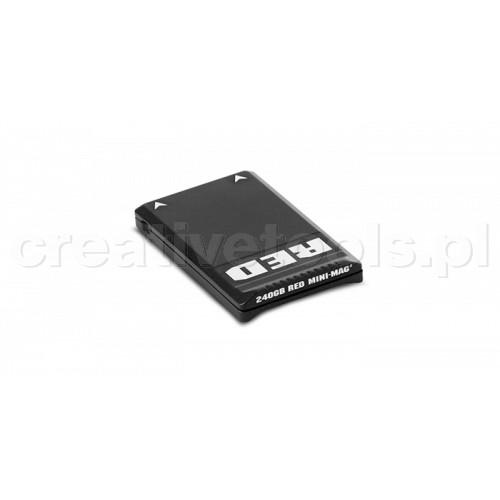 RED MINI-MAG 240GB (750-0082)