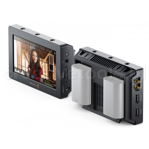 Blackmagic Design Video Assist