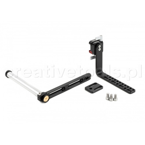 Wooden Camera (180300) UVF Mount LCD (No Clamp)