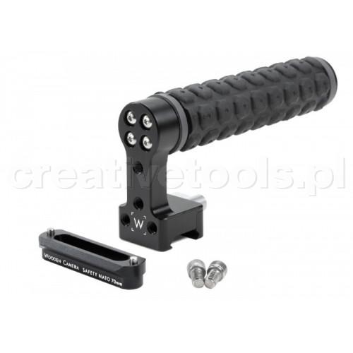 Wooden Camera (166500) NATO HANDLEKIT (Rubber 70mm)