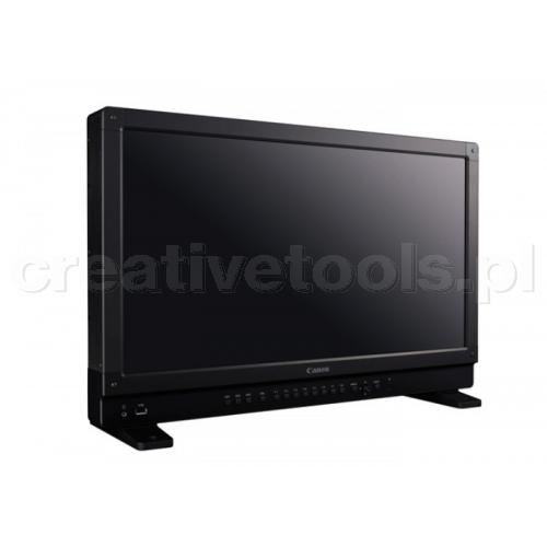 Canon DP-V2410 4K UHD Monitor referencyjny
