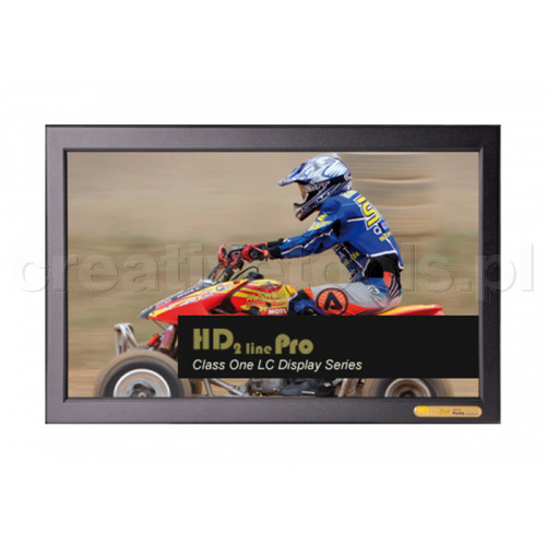 sonoVTS HD2line PRO 17W-IPS-B