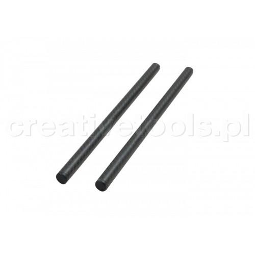 """Carbon Rods 15mm 8"""""""