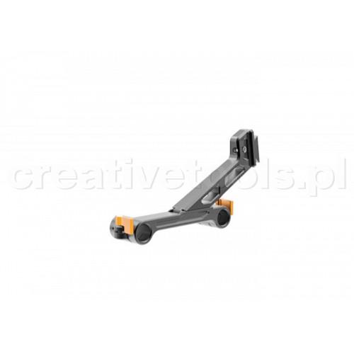 Bright Tangerine Strummer DNA 15mm Studio Arm