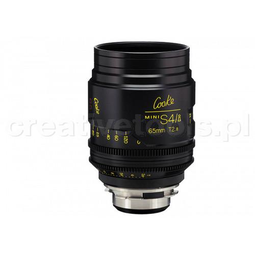 Cooke miniS4/i Prime Lenses T2.8 65mm