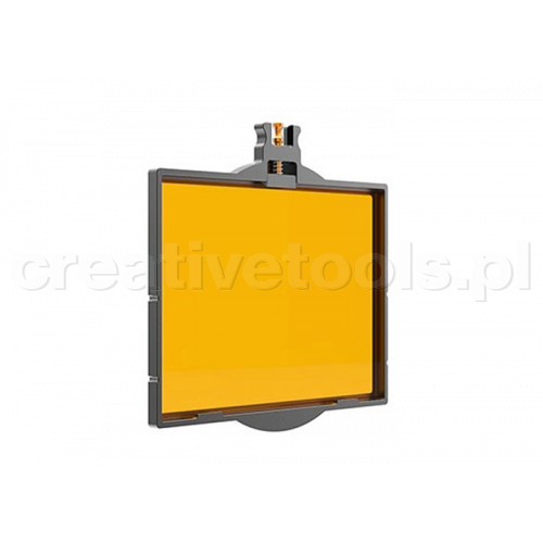"Bright Tangerine Misfit Filter Tray 4"" x 5.65"""