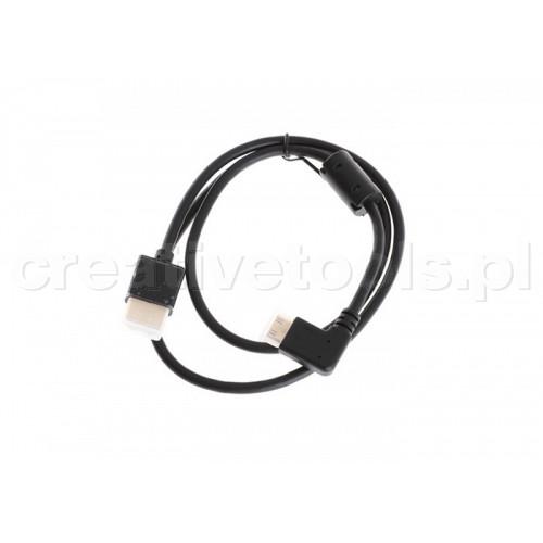 DJI Ronin-MX - HDMI to Mini HDMI Cable for DJI SRW